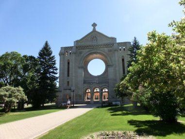 Reiseblog BREITENGRAD53 Winnipeg und das Land unendlicher Weite 6