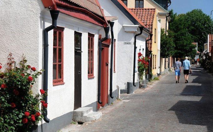 Reiseblog BREITENGRAD53 Gotland? Wo soll das sein? 2