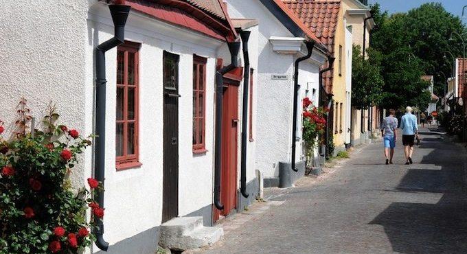 Gotland - Geheimtipp in Schweden?