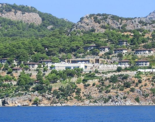 Das Puravida Resorts Seno