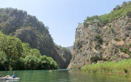 Reiseblog BREITENGRAD53 Die Sonne strahlt über beide Ohren - Urlaub in der Türkei 9