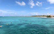 Reiseblog BREITENGRAD53 Aruba: Wieder einer dieser Morgen, der nie enden soll 6