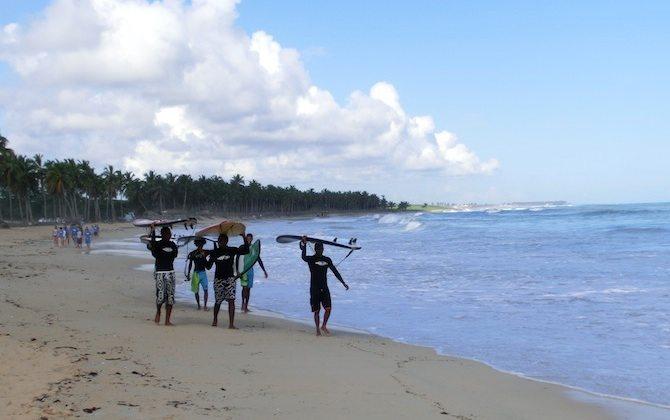 Reiseblog BREITENGRAD53 Dominikanische Republik: Der Santo Libre und ich 5