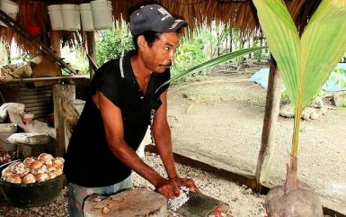 Reiseblog BREITENGRAD53 Dominikanische Republik: Der Santo Libre und ich 7
