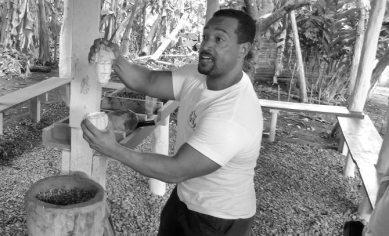 Reiseblog BREITENGRAD53 Gesichter der Dominikanischen Republik 1