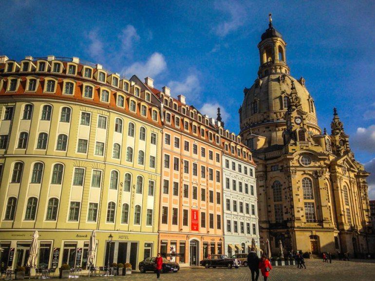 Dresden - Anja Steinbuch - 4