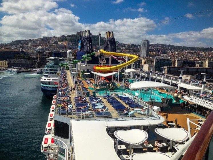 Kreuzfahrten - Norwegian Cruise Line - NCL - Norwegian Epic - Joerg Pasemann-0820