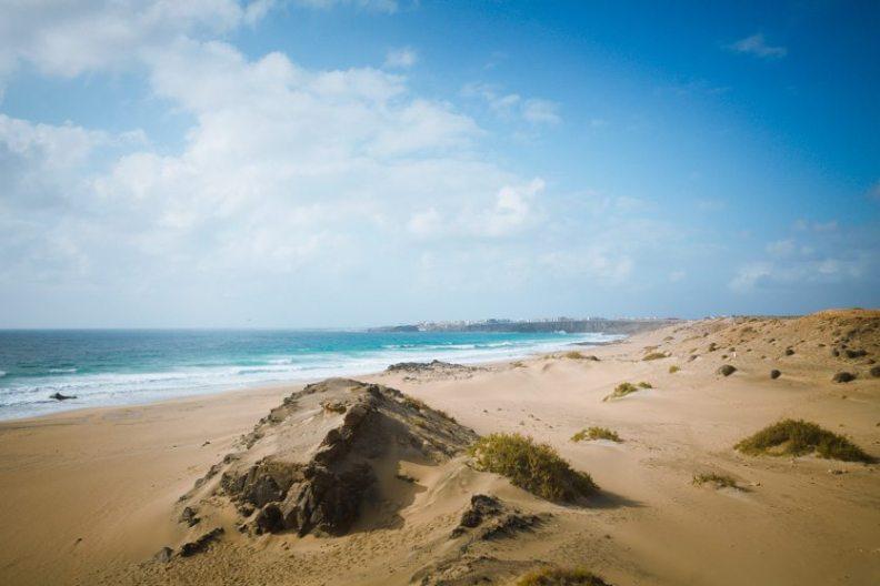 Urlaub im Oktober - Reisezeit Oktober Fuerteventura