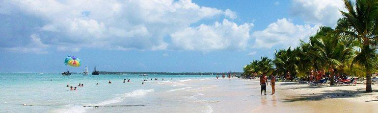 Urlaub im Januar - Beste Reisezeit Januar - Reisezeit - Urlaub in der Dominikanischen Republik - warm - wetter - kanaren - kenia - südafrika - gran canaria - beliebte - asien - sehr