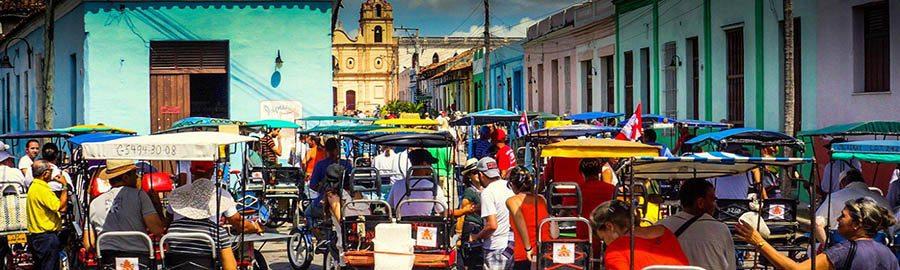 Urlaub im Dezember - Beste Reisezeit Dezember - Reisezeit - Urlaub in Kuba