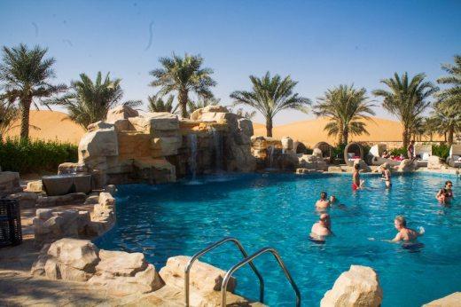 Abu Dhabi - Joerg Pasemann - Rub Al Khali -5229