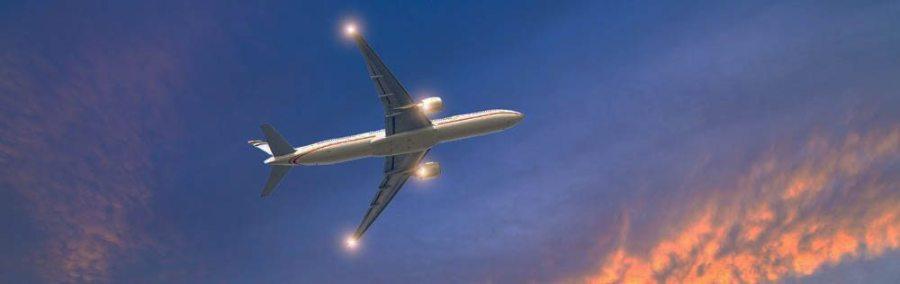 Fluggastreche - Flugverspätung - Schadenersatz