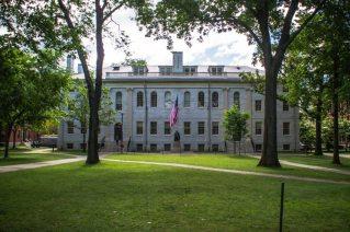 Reisebericht Boston - Joerg Pasemann - Reiseberichte - Harvard -8375
