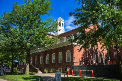 Reisebericht Boston - Joerg Pasemann - Reiseberichte - Harvard -8379