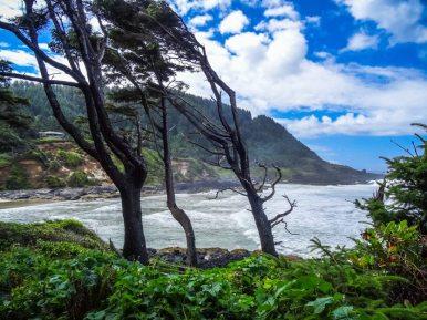 Rundreise Oregon USA - Wilfried Geiselhart - Reiseblog Breitengrad53-01132