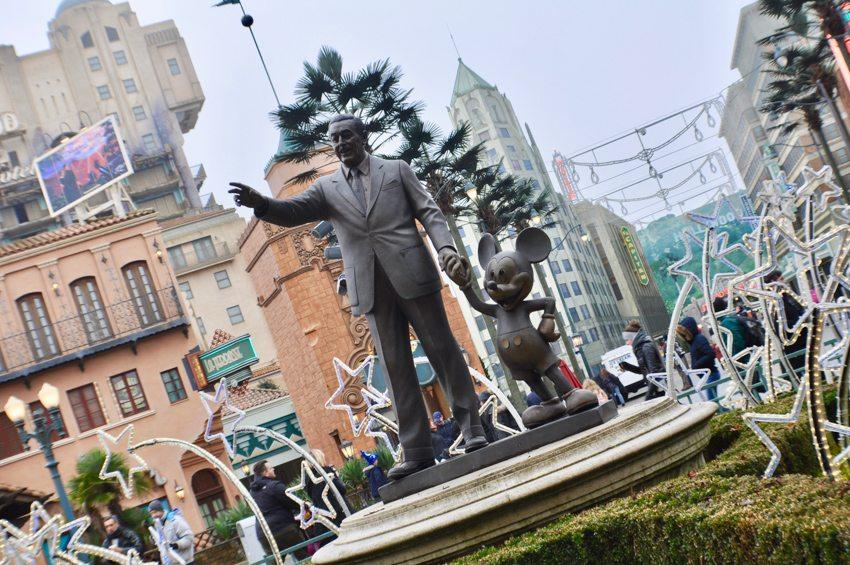 Disneyland Paris - Elisabeth Konstantinidis - Titel (14 von 15)