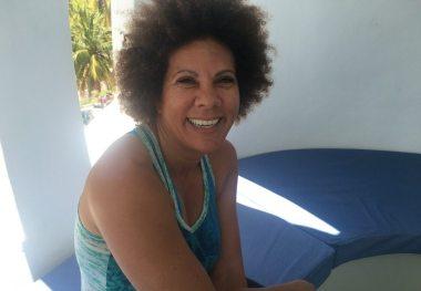 Urlaub auf Sansibar - Andrea Tapper