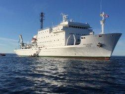 Die Akademik Ioffe - das Expeditionsschiff der One Ocean Expeditions