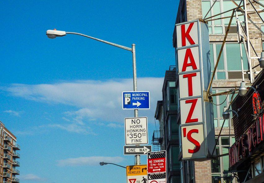 Essen in New York - Torben Knye - Reiseblog Breitengrad53.de --3