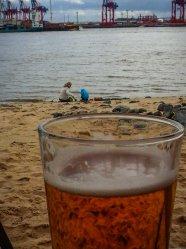 Urlaub in Hamburg - Torben Knye -