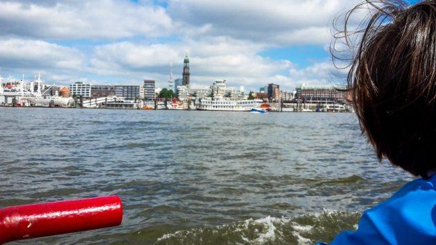 Urlaub in Hamburg - Torben Knye --6