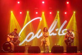 Conchita in Concert - Bildquelle: TUICruises
