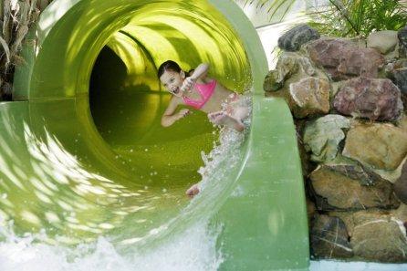 Familienurlaub - Center Parcs - Bispinger Heide - Joerg Baldin-1