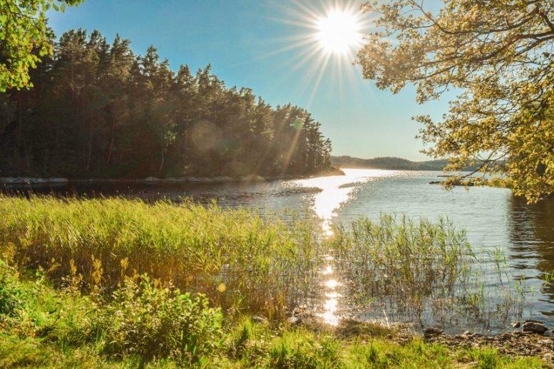 Mit dem Kajak durch Schweden - Finn Ehrig - Reiseblog-1438
