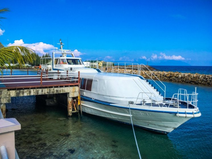 Urlaub Seychellen - Beste Reisezeit Seychellen - Joerg Baldin-1845