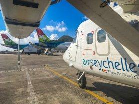 Urlaub Seychellen - Beste Reisezeit Seychellen - Joerg Baldin-2007