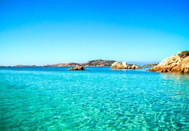 Urlaub auf Sardinien - Martin Cyris - Arcipelago 04, Foto Delphina Hotels and Resorts