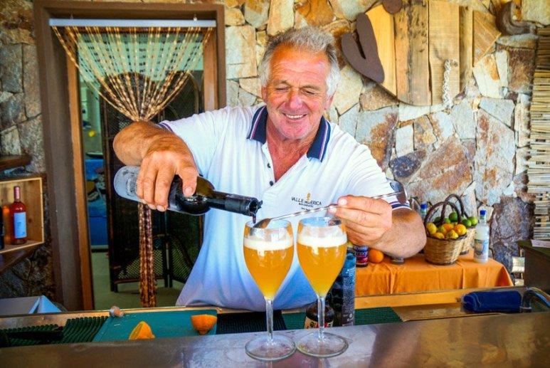 Urlaub auf Sardinien - Martin Cyris - Paolo Sardo 03, Foto Delphina Hotels and Resorts