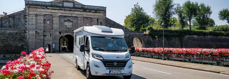 Urlaub mit dem Wohnmobil - Jürgen Hoffmann (1 von 1)