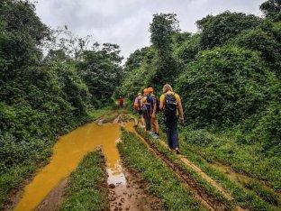 Ziplining in Laos - Jörg Baldin (1 von 8)