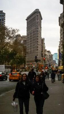Christmas-Shopping in New York - Liane Ehlers - 02NY-2