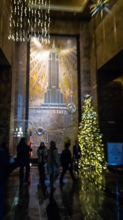 Christmas-Shopping in New York - Liane Ehlers - 13aN-2