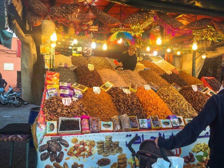 Urlaub in Marrakesch - Juergen Hoffmann IMG_8391