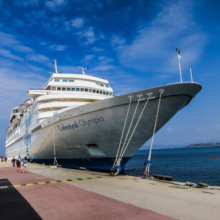 Kreuzfahrt in Griechenland - Eva Mayring - IMG_0793