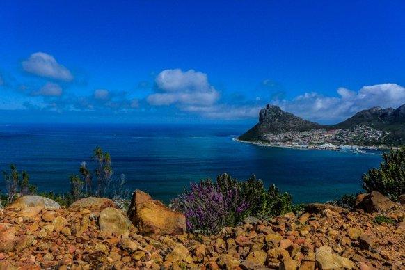 Urlaub in Südafrika - Jutta Lemcke - Bei Hout Bay 423