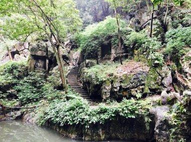 Hangzouh--Ling-Yin-Tempel-Discoverchina2017-China-Reiseblog-Breitengrad53-Elisabeth-Konstantinidis-MG_2564