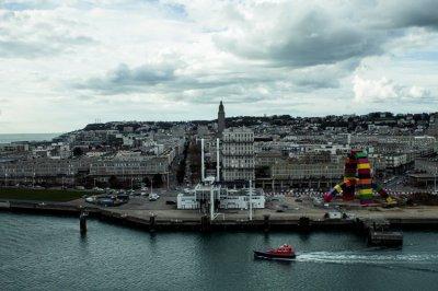 AIDAperla - Metropolen Le Havre (9 von 9)