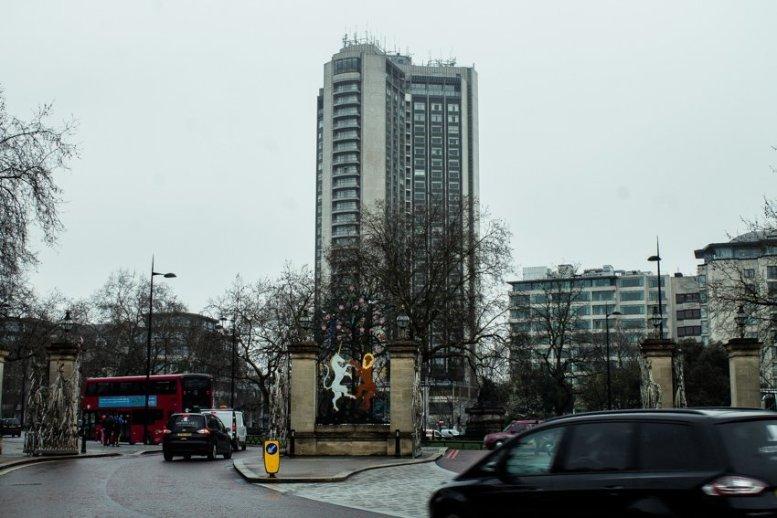 AIDAperla - Metropolen London (2 von 11)