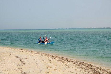 Stopover in Katar - Jutta Lemcke (1 von 5)