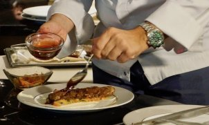 MSC-Meraviglia-Kulinarik-Ramon-Freixa-Reisereportage-Alexa-Schroeder-Breitengrad53-reixa 2