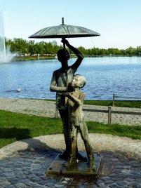 SCHLOSSHOTEL WENDORF - Urlaub in Mecklenburg-Vorpommern - Liane Ehlers-009schloss