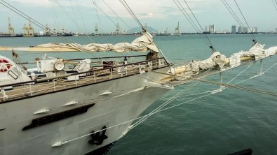 Star Clipper Thailand - Liane Ehlers - 12star