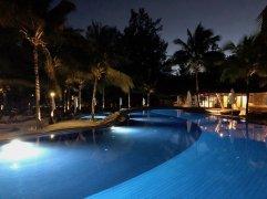Pool im C Beach Club