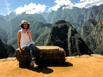 Machu Picchu - Rundreise Peru - Jutta Lemcke (12 von 14)