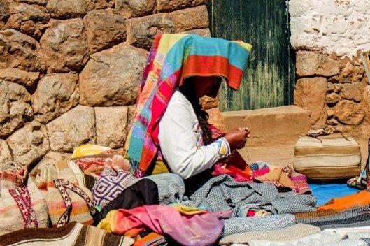 Machu Picchu - Rundreise Peru - Jutta Lemcke (8 von 14)