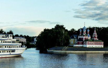flusskreuzfahrt russland liane ehlers-Ru16Uglitsch